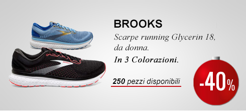 Black Friday Days Brooks