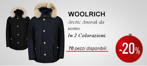 Black Friday Days Woolrich