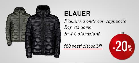 Black Friday Days Blauer