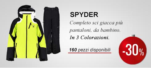 Black Friday Days Spyder