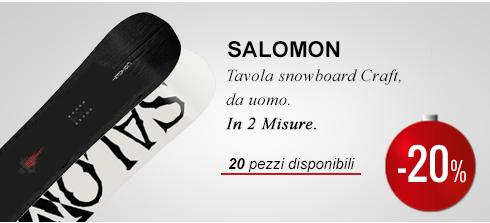 Black Friday Days Salomon