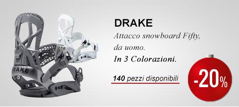 Black Friday Days Drake