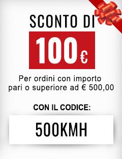 Buono sconto €100