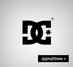 extra -20% dc shoes