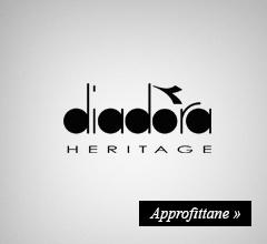 extra -20% diadora heritage