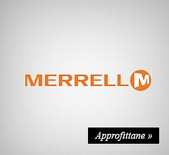extra -20% merrell