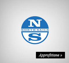 extra -20% north sails