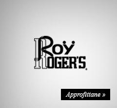 extra -20% roy roger's