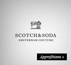 extra -20% scotch&soda