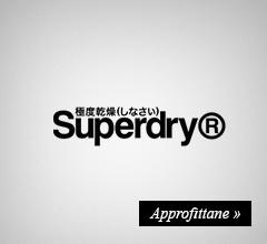 extra -20% superdry