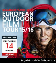 EOFT Milano 15/16 - Acquista i biglietti da Maxi Sport