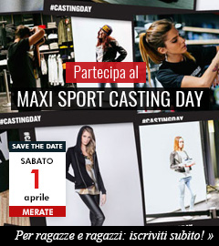 Maxi Sport Casting Day 2017