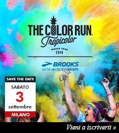 Iscriviti da Maxi Sport alla Color Run 2016 di Milano