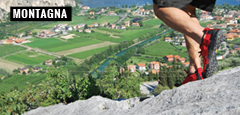 Come scegliere le scarpe trekking