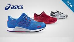 Novità Sneaker Asics