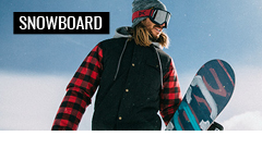 Come scegliere la tavola snowboard