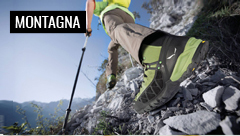 Guida alla scelta scarpe trekking