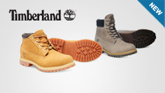 Novità Boot Timberland