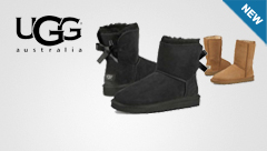 Novità Boot Ugg Australia
