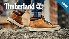 Collezione Timberland