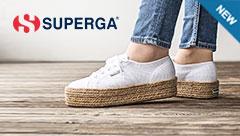 Collezione Sneaker Superga