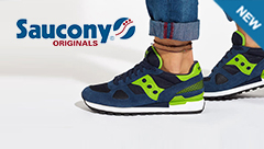 the latest 0216c f355e Collezione Sneaker Saucony Originals