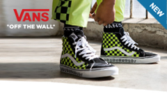 Collezione sneaker Vans