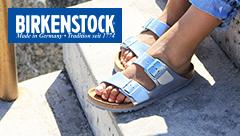 Collezione Birkenstock
