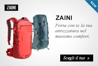 Zaini Montagna