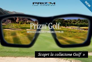 Oakley Collezione Golf