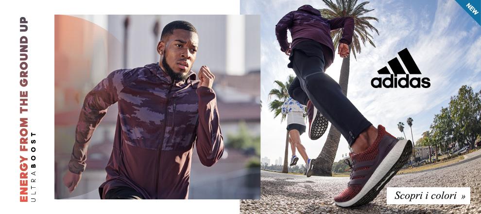 Nuova Adidas Ultra Boost
