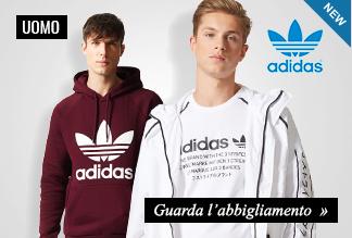 Abbigliamento Adidas Originals Uomo