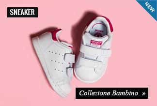 Sneaker Adidas Originals Bambino e Baby