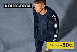 Abbigliamento Adidas Originals Maxi Promozioni