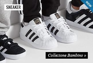 size 40 0a533 c13a6 Sneaker Adidas Originals Bambino e Baby