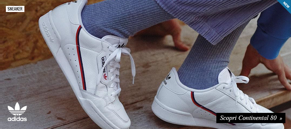 Adidas Originals Continental