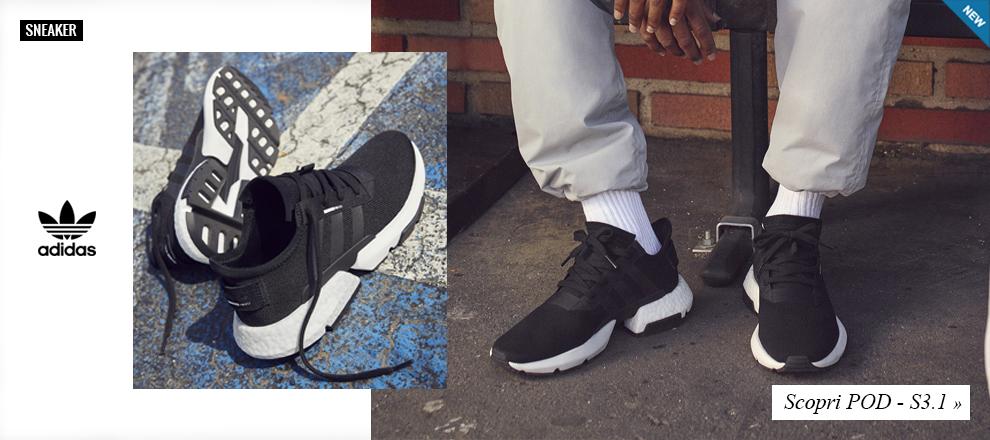 Adidas Originals POD -S3.1