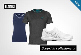 Nuova Collezione Tennis