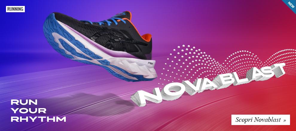 Asics Novablast