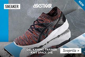 AsicsTiger Gel-Kayano Trainer Knit Space Dye