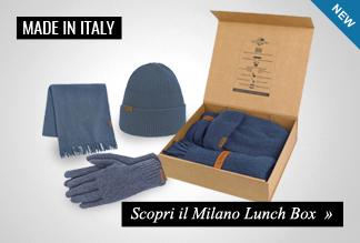 Kit Milano Lunch Box 2015/2016