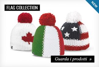 Collezione Flag 2015/2016