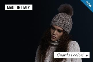 Collezione Brekka Made in Italy