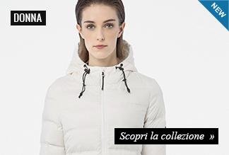 Nuova collezione Brekka donna