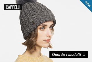 Nuova collezione Brekka cappellini