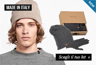 Nuova collezione Brekka Made in Italy