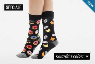 Nuova collezione Brekka calze