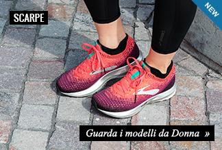 Scarpe brooks Donna