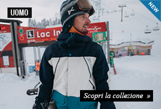 Nuova Collezione Burton Snowboard Uomo