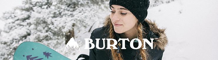 Burton - Donna